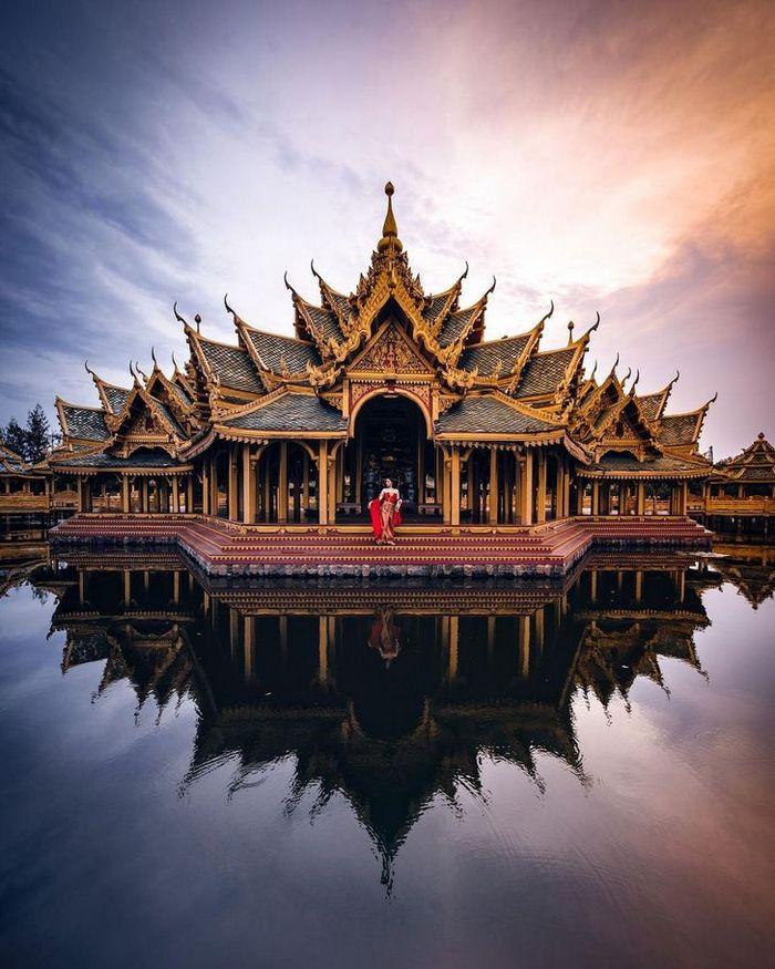 Um fotógrafo captura a beleza hipnotizantes da Ásia 13