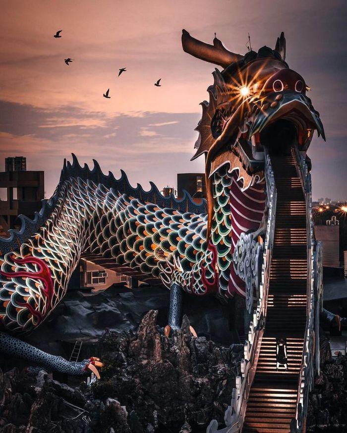 Um fotógrafo captura a beleza hipnotizantes da Ásia 19