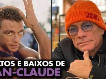 A verdade não contada sobre a vida de Jean-Claude Van Damme 39