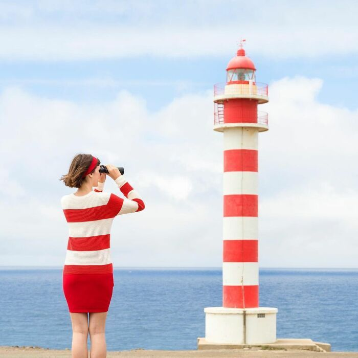 Casal adorável de fotografia cria fotos surreais sem usar software de edição (42 fotos) 37