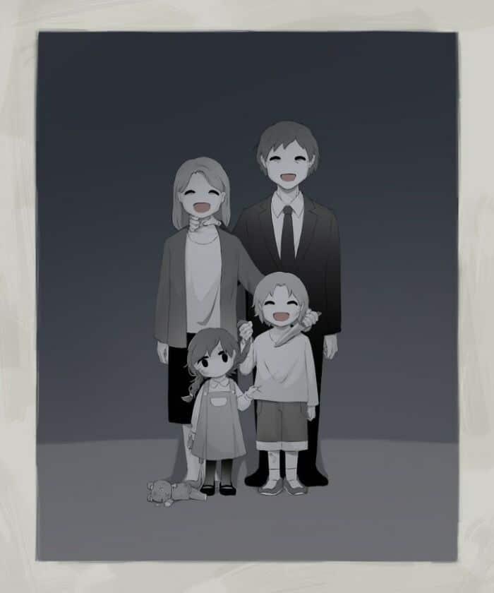 40 ilustrações poderosas de um artista japonês que o farão pensar 22