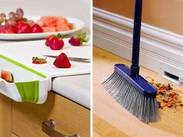 20 invenções aconchegantes e eficazes que todas as casas modernas precisa ter 2