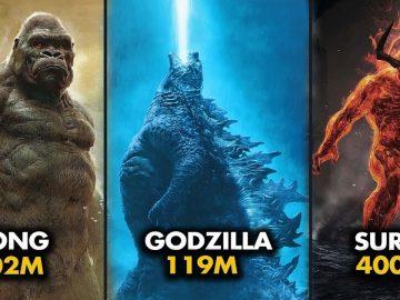 Esses são os maiores monstros do universo 3