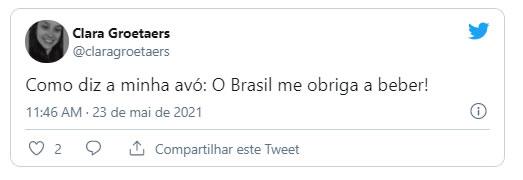 Papa Francisco acha que o Brasil não tem mais salvação 5