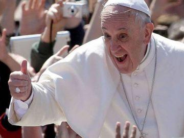 Papa Francisco acha que o Brasil não tem mais salvação 2
