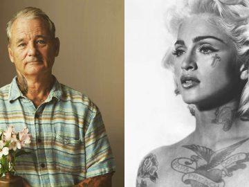 Qual seria a aparência de 48 celebridades se tivessem tatuagens legais 2