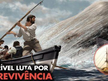 A história aterrorizante do real Moby Dick 3