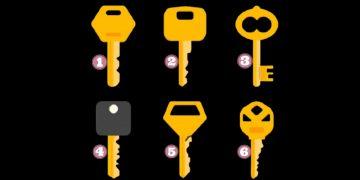 Escolha uma chave para revela curiosidades ocultas sobre você 6