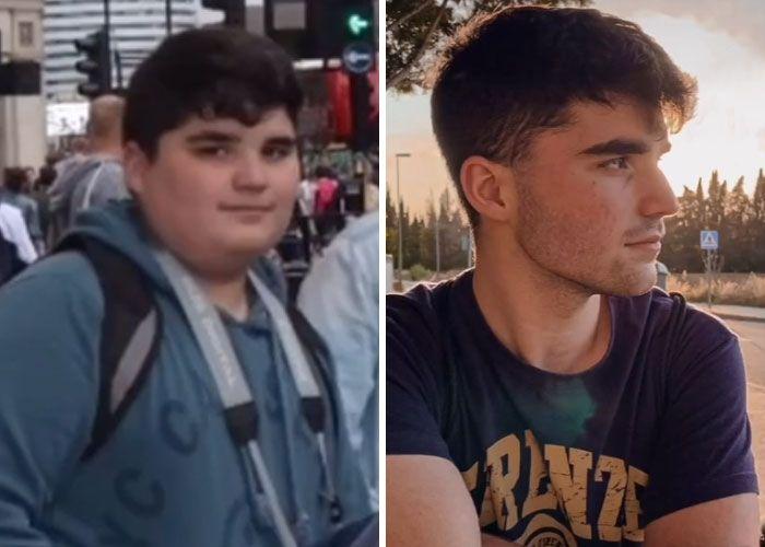 Novo desafio do TikTok: Como a puberdade te atingiu (45 fotos) 40
