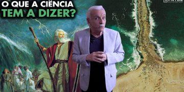 Passagens bíblicas que podem ser explicadas pela ciência 5