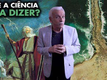 Passagens bíblicas que podem ser explicadas pela ciência 7