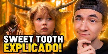 Explicando a série Sweet Tooth 5