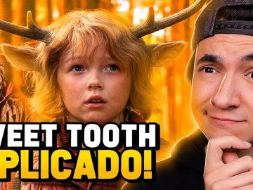 Explicando a série Sweet Tooth 1