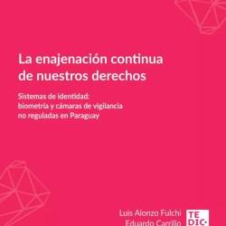 biometria y derechos