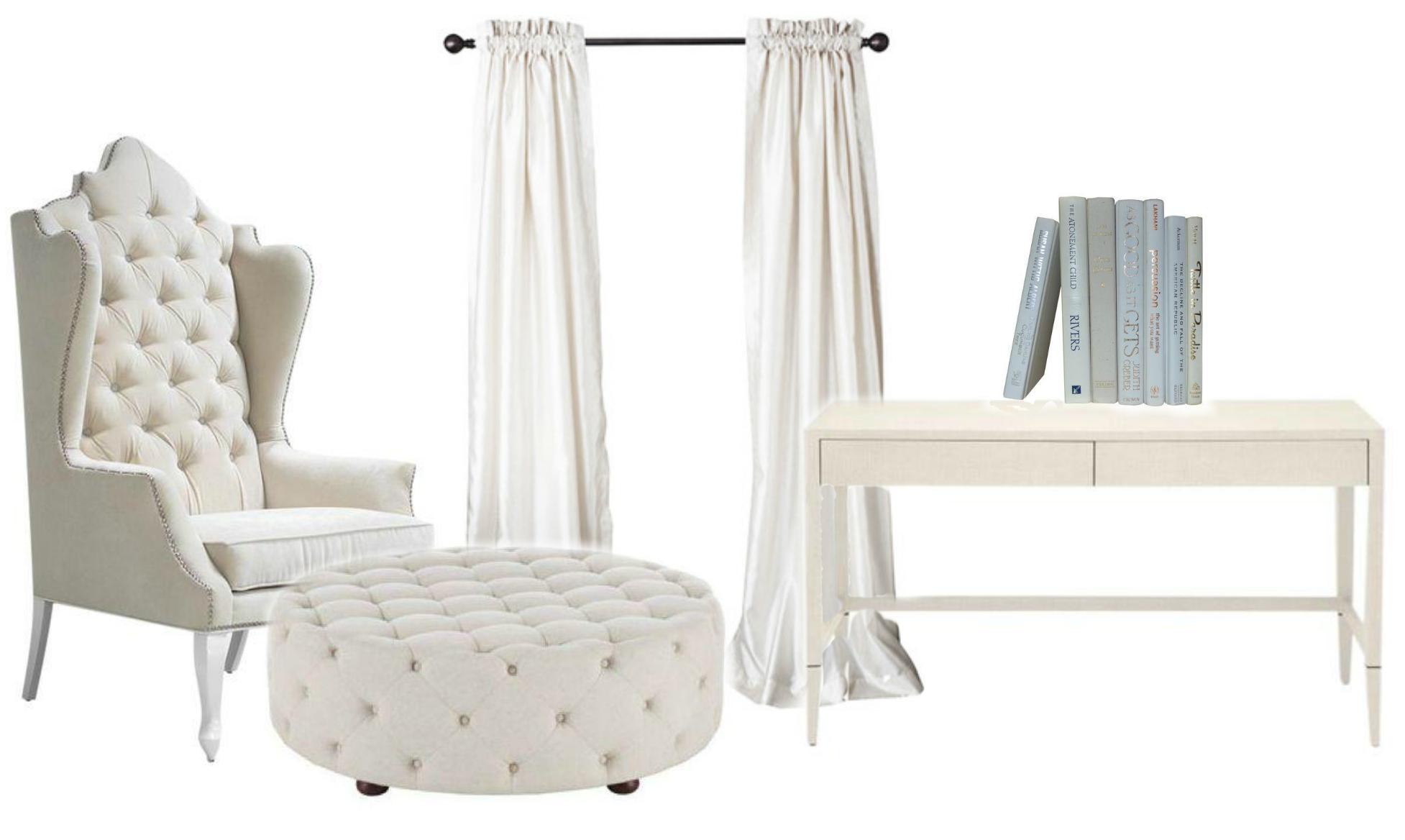 Lavender Room Inspiration – Tedi Sarah