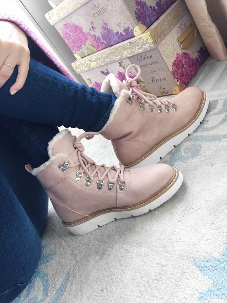 vegan winter boots
