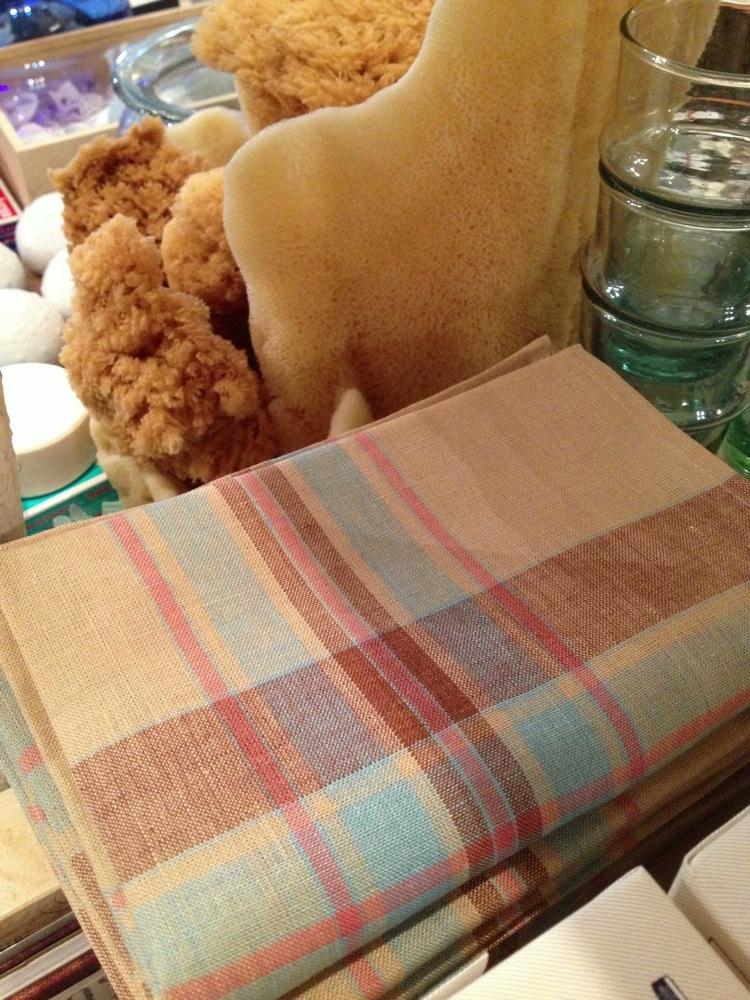 Libeco Belgian Linen Dish Towels » Ted Kennedy Watson