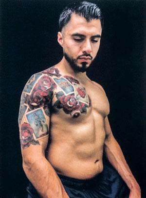 'La Loter'a Body Art,'Tomac Henson