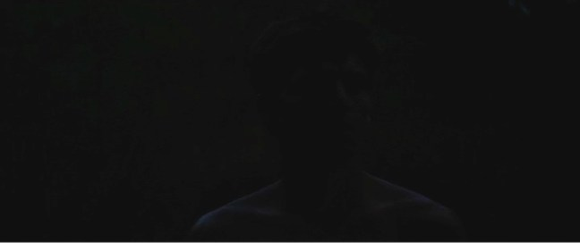 The final frame - Franck in a world of darkness