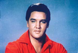 Elvis Presley in 1964 Associated Press Photo