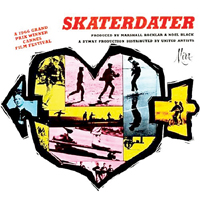 The 1965 film ?Skaterdater? won the Palmes d?Or Technical Grand Prize at the Cannes Film Festival, and was nominated for an Oscar in the best live action short category.
