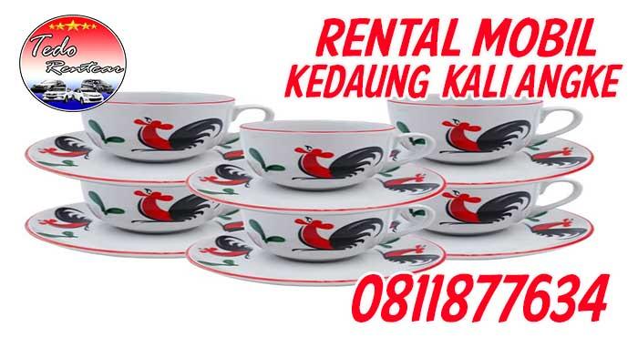 RENTAL MOBIL KEDAUNG KALI ANGKE NO.1