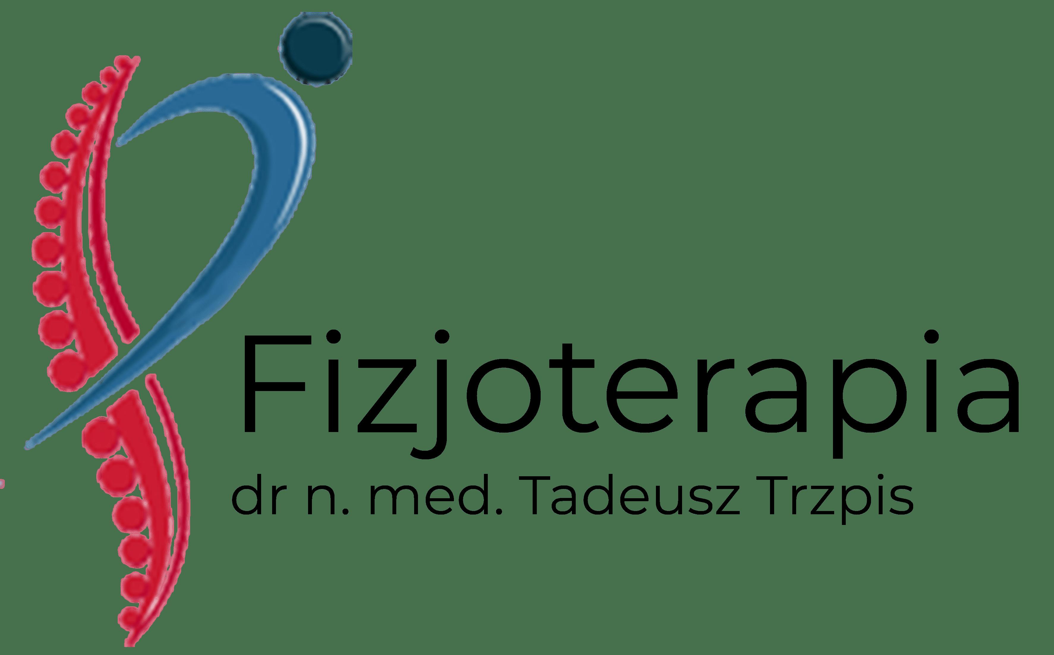Tedreh Fizjoterapia dr n. med. Tadeusz Trzpis