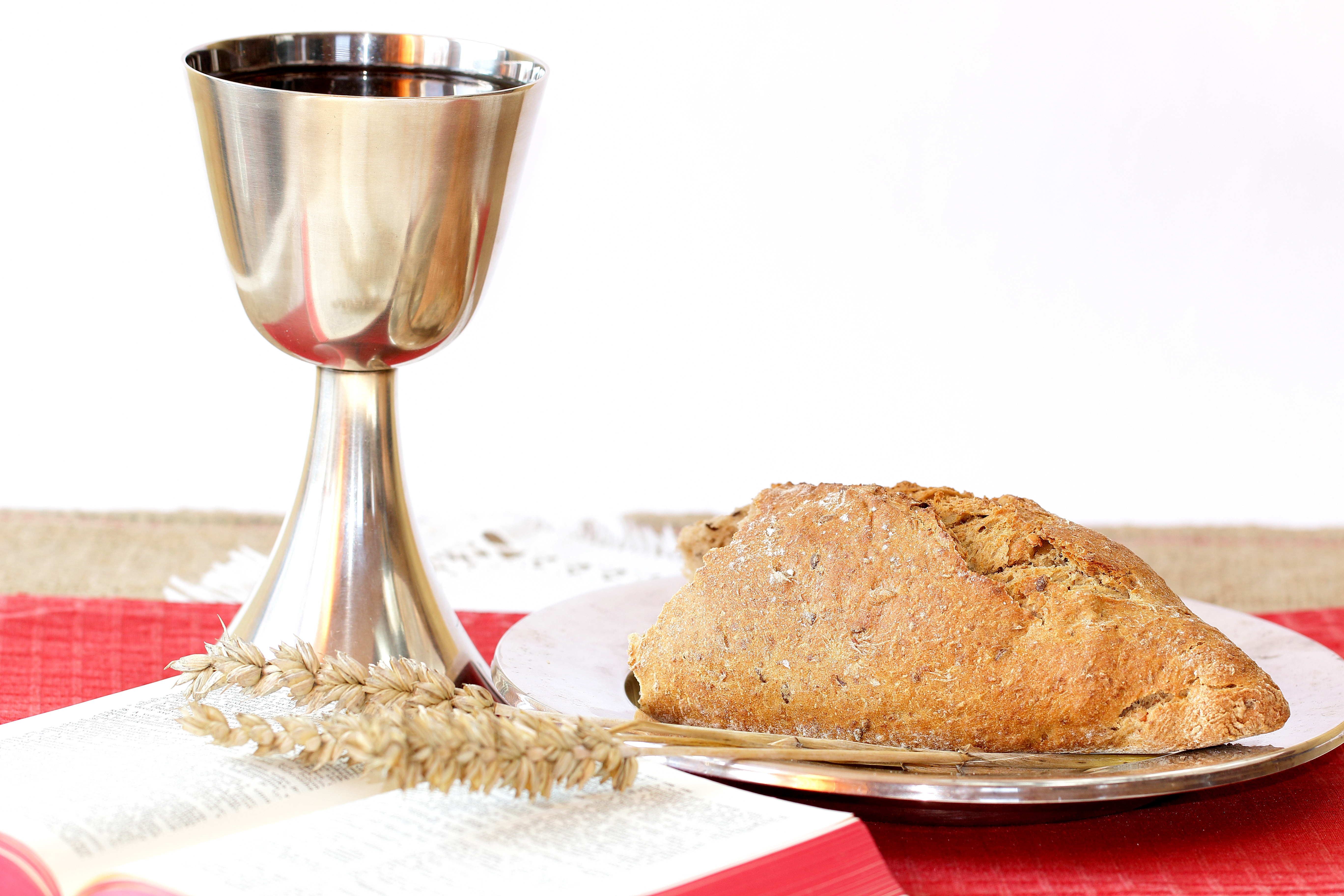 The Importance And Significance Of The Lord S Supper Or