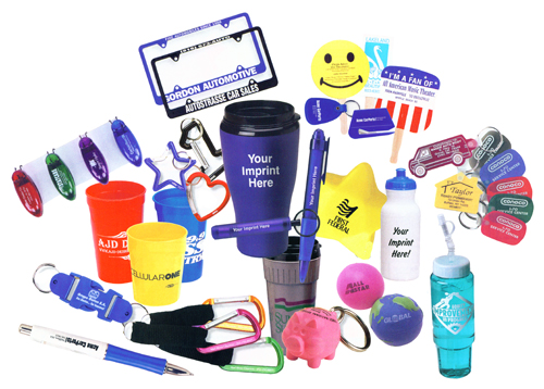 Promotional Product Catalogs - Corporate Gift & Novelty ...