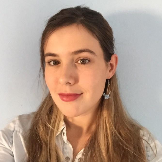Fernanda Romero-Valdespino