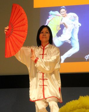DACA Tai Chi and Dance Group