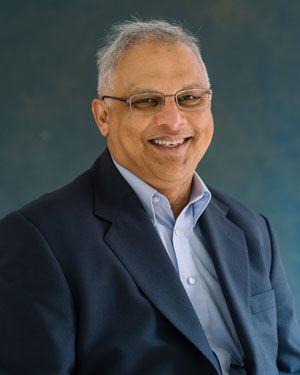 Joe D'Silva