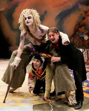 The Human Race Theatre Company