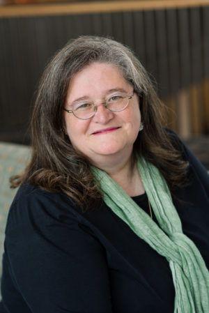 Elizabeth Horner