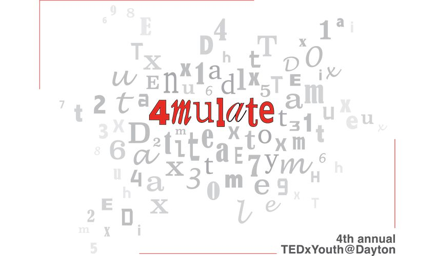 TEDxYouth@Dayton Announce Date of Event and Speakers for Fourth Event