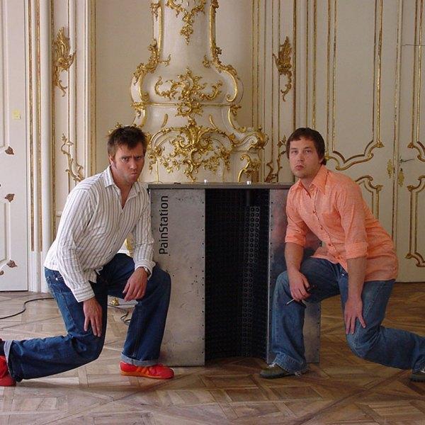 Volker Morawe & Tillman Reiff