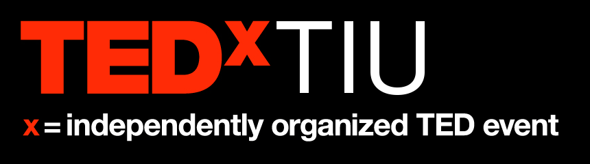 TEDxTIU Official Website