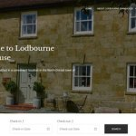 Lodbourne Farmhouse