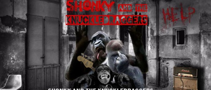 Shonky AND THE kNUCKLEDRAGGERS
