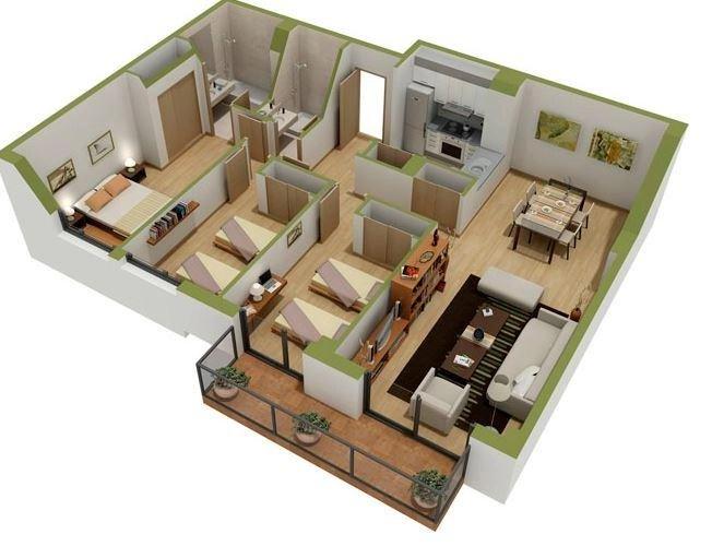 إليك أفضل البرامج المجانية في رسم تصميم المنازل ومختلف