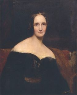 Mary_Shelley_by_Richard_Rothwell