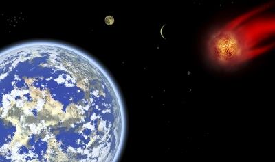 Earth-Asteroid