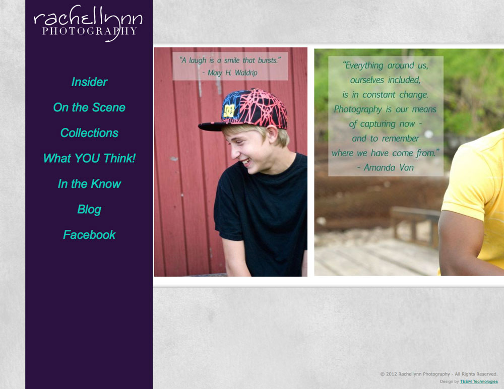 rlynnphotography-website-home