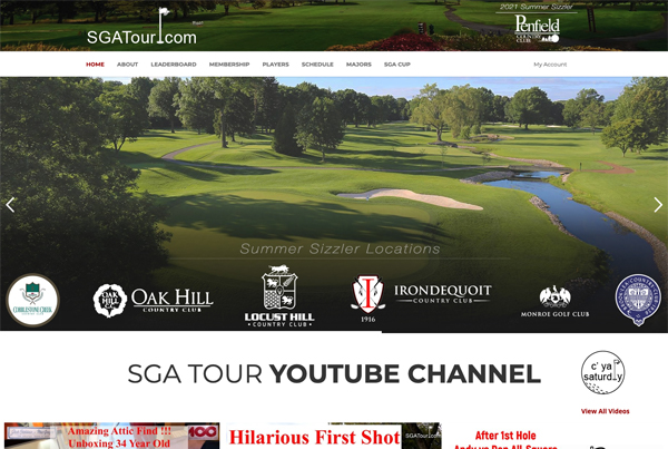 SGA Tour