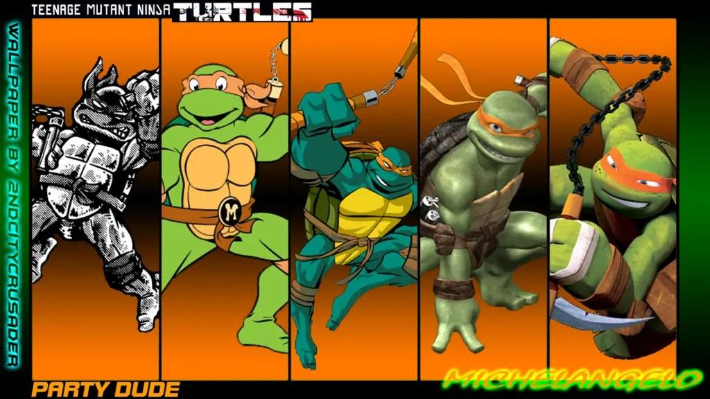 Michelangelo Generations