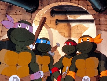 TMNT Original Series | TeenageMutantNinjaTurtles.com