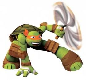 TMNT Michelangelo Nickelodeon | TeenageMutantNinjaTurtles.com