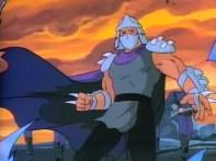 Master Shredder 1987 Series TMNT Teenage Mutant Ninja Turtles
