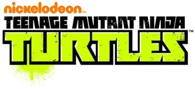 Nickelodeon TMNT Teenage Mutant Ninja Turtles logo