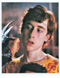 Teenage Mutant Ninja Turtles 1990 Movie Daniel